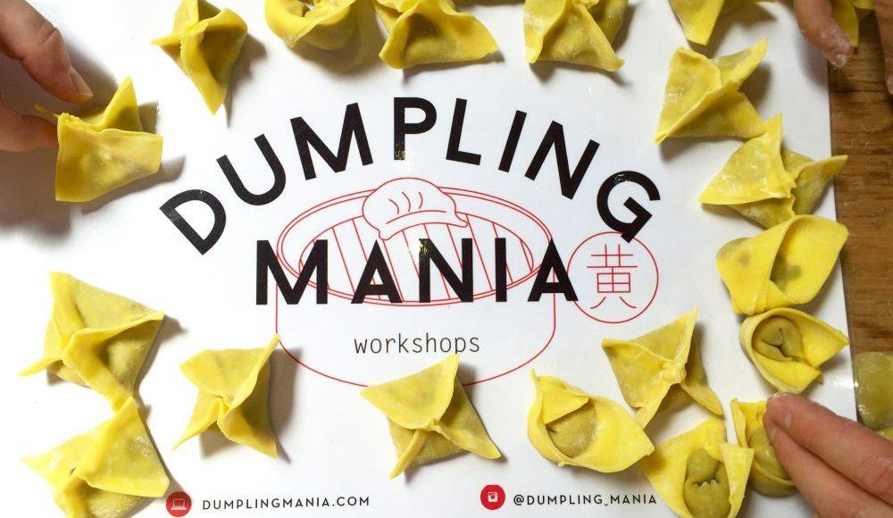 Dumpling Mania